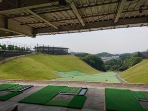 鎌倉天園YOGAゴルフスクール<練習場レッスンの様子紹介>