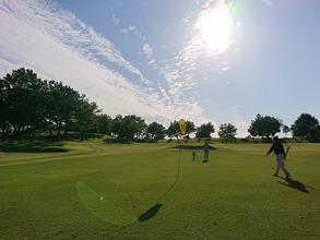第23回鎌倉天園YOGAゴルフスクールコンペ開催されました
